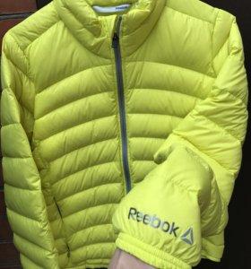 Reebok оригинал практически не носила