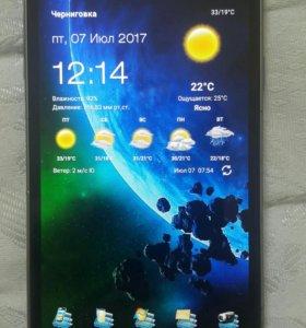 Телефон Samsung J3 (j320)