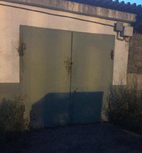 Продам гараж, первомайский мкр Стрижи