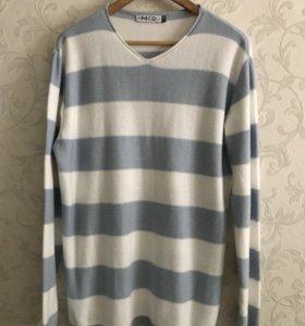 Джемпер,кофта,свитер р 50-52