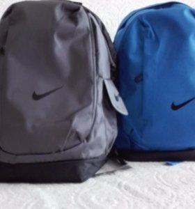 Рюкзак nike новый
