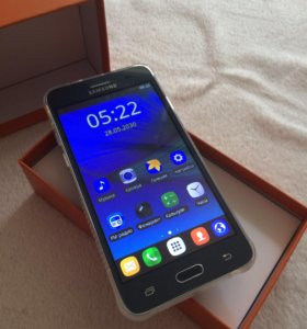 Samsung galaxy edge J7