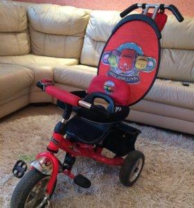 Велосипед Детский 👍🏻