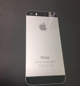 iPhone 5 s Space Grey 16 Gb