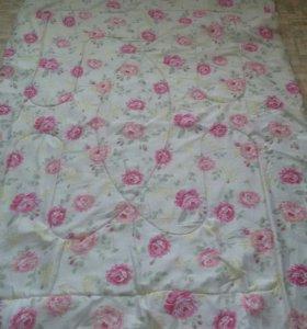 Новое одеяло