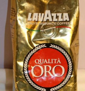 Кофе Lavazza Qualita ORO 250гр