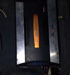 Усилитель Cadence F600.4