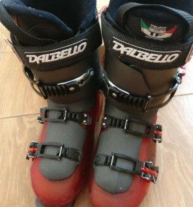 Горнолыжные ботинки Dalbello Aspect 100