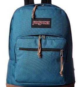 Рюкзак Jansport Corsair Blue