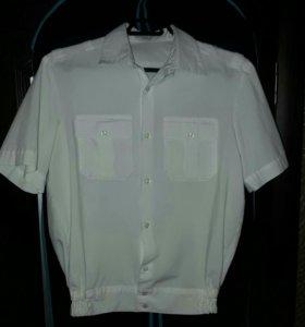 Рубашка форменная для подростка