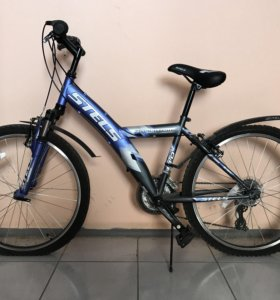 Велосипед подростковый stels navigator