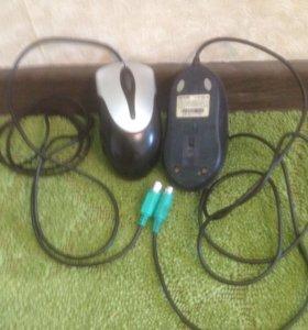 Оптическая мышь