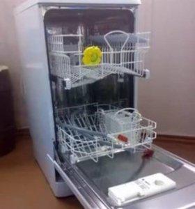 Посудомоечная машина Hotpoint Ariston LL40