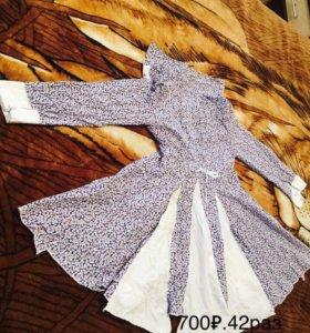 Рубашка 👚 платье
