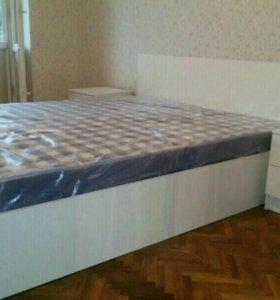 Кровать 160/200 Новая!