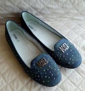 Туфли KEDDO, размер 37