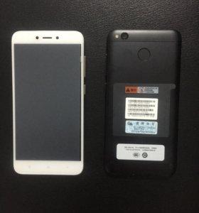 Xiaomi 4x Black