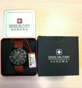 Часы наручные Swiss Military Hanowa 06-4251.13.007