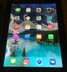 iPad 3 64гб wi-fi cellular