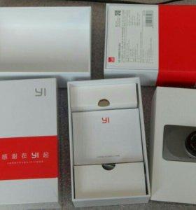 Видео регистратор Xiaomi Yi Wi-Fi DVR