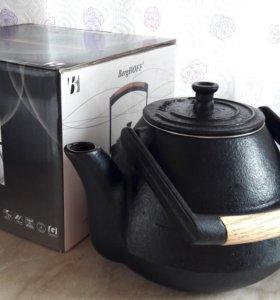 Чайник чугунный Berghoff