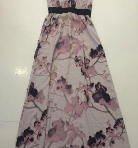 Нарядное платье Н&М, новое