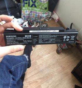 Батарея (аккумулятор) для ноутбуков (разные)