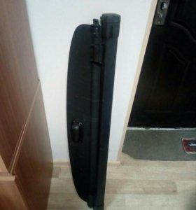 Шторка багажника Киа Сид
