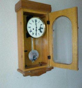 Часы настенны 1960год. ОЧЗ
