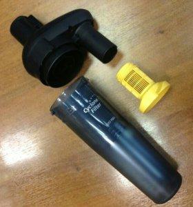 Циклонный фильтр для пылесосов samsung