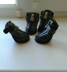 Ботиночки для собак Air Doggy Stail 3размер