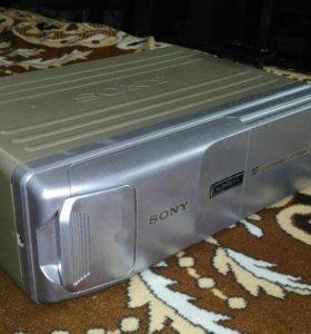 CD changer sony cdx-505rf