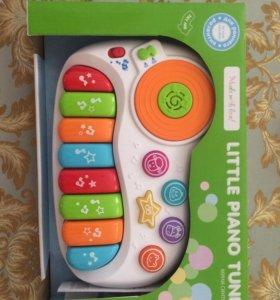 Детский Мини синтезатор