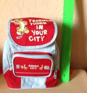 детский рюкзак Sela