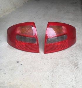 Фонари Audi a6c5