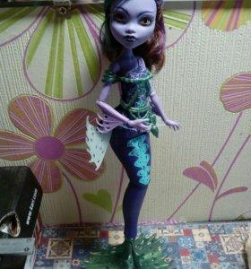Кукла Монстер Хай/Monster High/Клодин Фульф