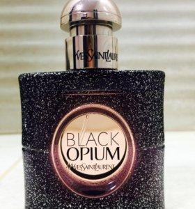 Парфюм YSL Black Opium Nuit Blanche 30 ml