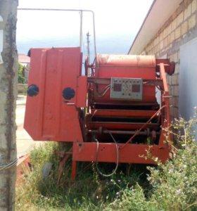 Семяочистительная машина для риса и пшеницы