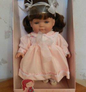 Испанская кукла Клаудиа