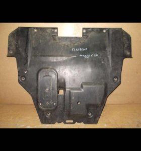 Mazda 6 GH защита двиг
