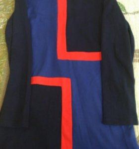 Платье 140