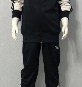 Новые спортивные Подростковые костюмы