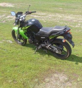 RASER RC200CK 20013г.