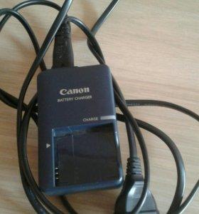 Зарядное устройство для фотоаппаратов canon