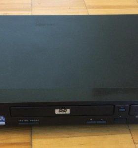 DVD проигрыватель Pioneer