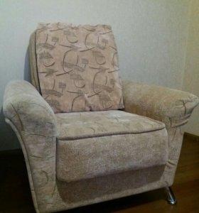 Кресло (не раскладывается)
