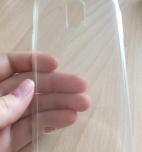 Чехол на Samsung S 5 mini
