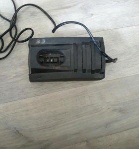 Зарядное устройство интерскол обмен