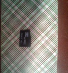 Микро SD карта