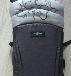 Рюкзак кенгуру зафиро
